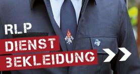 RHEINLAND-PFALZ DIENSTBEKLEIDUNG