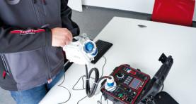 Denken Sie an die Prüfung Ihrer elektrischen Betriebsmittel!