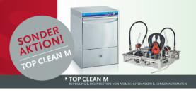 Top Clean M Sonderaktion