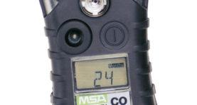 MSA CO-Warner Sonderaktion