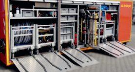 MiniTec Profilsysteme zum Fahrzeugausbau