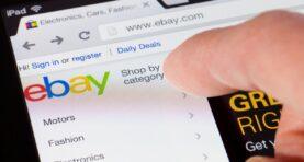 Restposten-Shop auf ebay